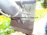De zelf-dumpt Semi Aanhangwagen van de Vrachtwagen van de Kipwagen