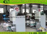 macchina unita multifunzionale della pressa di olio 6YL-120B con la strumentazione di filtrazione di vuoto