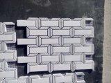 Nuove mattonelle di mosaico per la parete