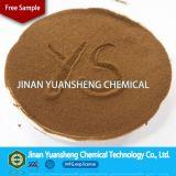 Sódio de dispersão químico Lignosulfonate do agente do inseticida em Indonésia (ligninsulfonate)