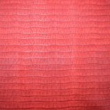 غلّة كرم تصميم يزيّن أحمر مادّة اصطناعيّة [بو] حقيبة حقيبة يد [شو لثر]