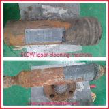 Beste Qualitätslaser-Reinigungs-Geräten-Rostbeseitigung verwendet worden in der industriellen Reinigung