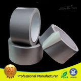切りやすさのHotmeltの灰色の布ダクトテープ