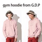 100%Cotton Pullover Hoodie der rosafarbenen Hoodie normalen Hoodie Männer