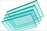 Feuille de verre de 2 mm