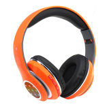 ステレオ音響のBluetooth V4.2のFoldable最上質の無線ステレオのヘッドホーン