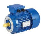 Motor de compressor elétrico trifásico 380V da C.A. do padrão de GOST