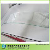 Vidrio Tempered de la impresión de la pantalla de seda para el aparato electrodoméstico