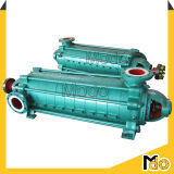 bomba de água 150m3/H de vários estágios centrífuga horizontal principal elevada