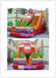 Inflatable popolare Slide da vendere (MCA-61)