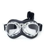Óculos de óculos de motocicleta para óculos de pó para a sujeira