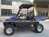 foglio Camo UTV del certificato di 600cc 2-Seat 4X4wd EPA