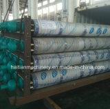 Rodillo de la guía de alambre de la alta calidad para la máquina de papel