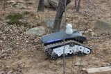 Robot de chantier Robot / Robot d'inspection / Véhicule tout terrain (K02SP8MSCS1)