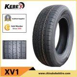 China-niedrigster Preis-Gummireifen-Auto-Reifen für 195/65r15, 205/55r16, 185/65r15
