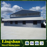 Low Cost prefab Structural Housing stalk frame Warehouse Construction