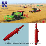農業機械シリンダーのためのUリンクが付いている二重代理の水圧シリンダ