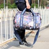 Bolso popular de encargo del organizador del equipaje del viaje del bolso que viaja