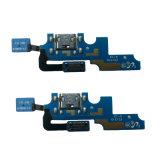 аксессуары для телефонов для мобильных ПК для Samsung Galaxy S4, мини-I9190 гибкий кабель разъема зарядки через USB порт
