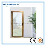 Porte en aluminium de tissu pour rideaux de couleur en bois de Roomeye