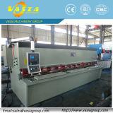 Delem CNC Shearing Machine with Holland Delem Dac310 Controls