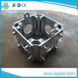Modulares Truss Base Plates für Truss Sleeve Block
