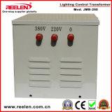250va tipo protettivo trasformatore di controllo di illuminazione di IP20 (JMB-250)