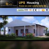 SABS e o GV Certificated a casa modular para África do Sul
