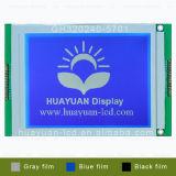 파란 역광선을%s 가진 320*240 도표 LCD 디스플레이 모듈