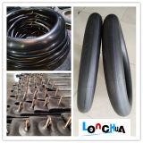 Venta caliente fábrica directo motocicleta el tubo interior (3.00-18)