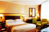 호텔 가구 /Hotel 특대 침실 가구 세트 또는 고급 호텔 사업 침실 가구 한 벌 (GLB-00008)