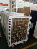 Riscaldatore economizzatore d'energia di temperatura elevata del riscaldatore di acqua della pompa termica