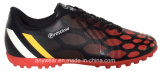 Chaussures extérieures du football du football de sports d'hommes de la Chine (PM015101)