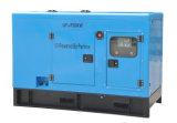 112kVA SilentパーキンズEngine Generator Set (ETPG112)