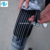 Tubo flessibile termoplastico standard gemellare R7 di SAE 100