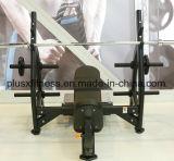 Banco olímpico/equipo de la aptitud/máquina libre del peso/Bodybuilding/uso comercial de la pendiente J30030