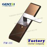Sistema astuto elettronico della serratura di portello dell'hotel della gestione del Ce