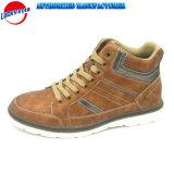 Neue Art-China-Mann-Aufladungs-Schuhe mit PU-Leder