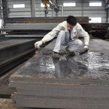 Prix en acier laminé à chaud à faible teneur en carbone de plaque d'expédition de Ss400 A36 Q235B