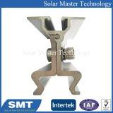 Clip sur le toit métallique Fixations Structure de fixation de l'Énergie solaire Énergie solaire