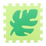 Выполненное на заказ ЕВА циновка головоломки, циновка пены ЕВА печатание конструкции