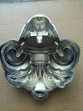 Het Been van het Aluminium van de badkuip, het Been van de Ton, Been Metel