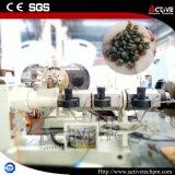 Macchina del granulatore di pelletizzazione per il film di materia plastica Plasticization