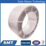 Aluminium extrudé personnalisé Profil industriel/aluminium de construction