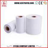 Rollo de papel térmico profesional fabricante de China