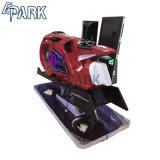 9d a Realidade Virtual Crazy Mota Vr simulador de corridas
