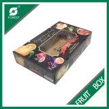 단단한 의무 기록 보관소 과일 상자