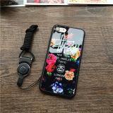 Телефон зеркала TPU на iPhone 7