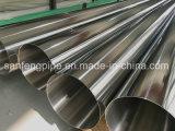 Tubo saldato polacco rotondo caldo dell'acciaio inossidabile dello specchio di vendita 35mm Od
