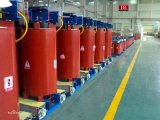 tipo asciutto trasformatore della resina del getto 2500kVA di distribuzione